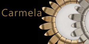 Colección Carmela AJP Iluminación