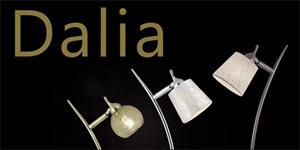 Colección Dalia AJP Iluminación