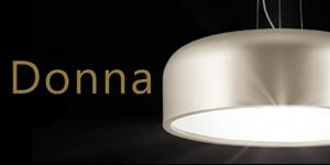 Colección Donna AJP Iluminación