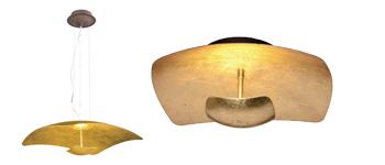 Colección Eclipse. Mimax Lighting
