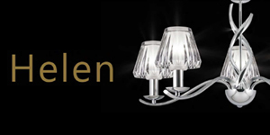 Colección Helen AJP Iluminación